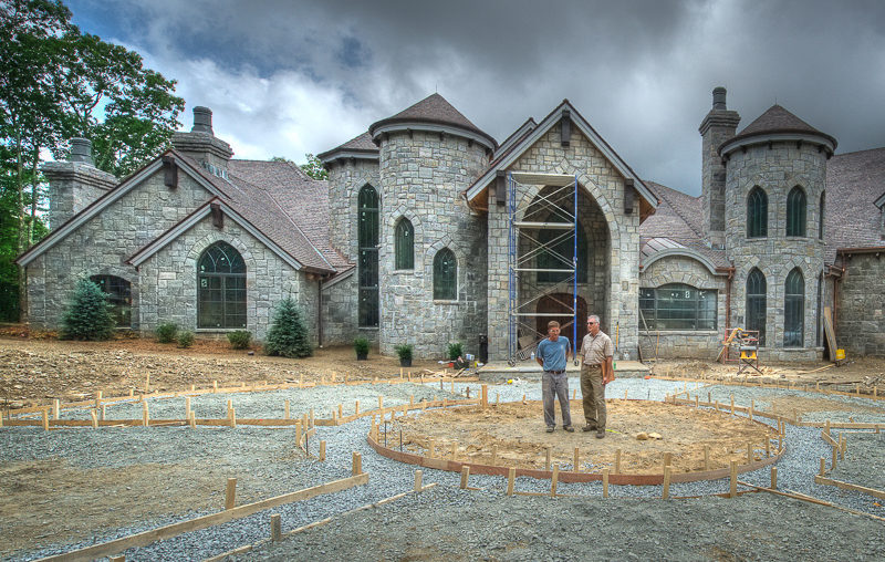 boone architect, blowing rock architect, banner elk architect